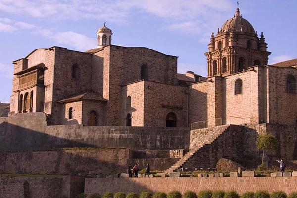 Cusco koricancha