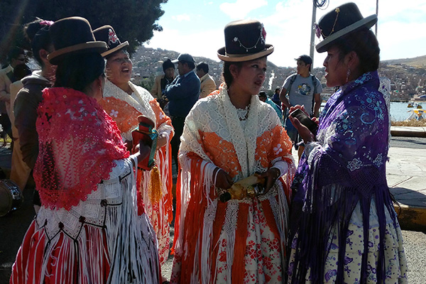 puno traditional